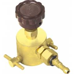 Arcon LPG Regulator with Double Gauge In Gas Cutting Set, ARC-2014