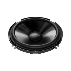 Pioneer 360W 2 Way Speaker Set For Car, TS-C601IN