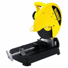 Dewalt 355mm 3800rpm Heavy Duty Chop Saw, DW871