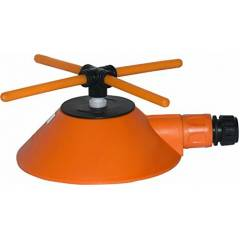 Spanco SP-404 Plastic Sprinkler With 4 Arms