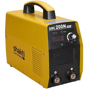 Shakti ARC 200N 1 Phase Inverter Welding Machine