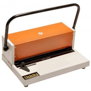 Oddy A4 Size Spiral Binding Machine-12 Inch With 39 Holes