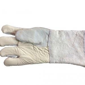 Shiva Very Fine Leather Hand Gloves (Pack of 10)