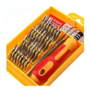 I-Tools Jackly 32in Combination Screwdriver Set (Pack of 2)
