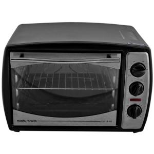 Morphy Richards 18 Litre Stainless Steel Oven Toaster Griller