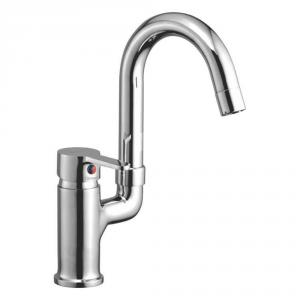 Oleanna ORANGE Single Lever Table Mounted Sink Mixer, O-11
