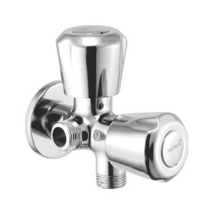 Addmore Cera 2-in-1 Angle Faucet, CR-07
