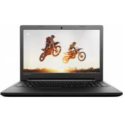Lenovo 15.6 Inch Display 8GB RAM 1TB HDD Black Laptop, 80TJ00BPIH