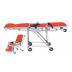 Tripti TS-069 Wheelchair Stretcher with Varied Position