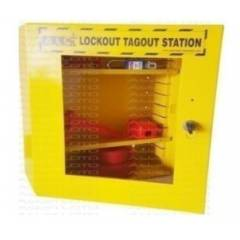 Asian Loto ALC-LTSS Person Lockout Station