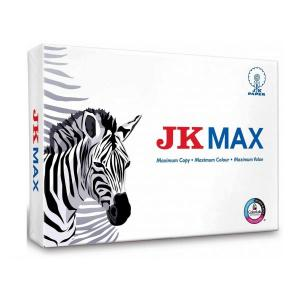 Jk 67 GSM A4 Max White Copier Paper (Pack of 2)