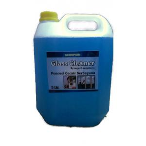 Scorpion Glass Cleaner, Capacity: 5 L