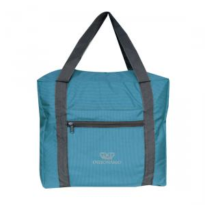 Dizionzrio BNC01 Blue Folding Travel Bag