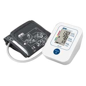 AND Digital Blood Pressure Monitor, UA-611