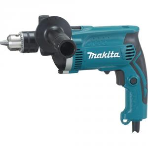 Makita Impact Drill Machine, HP1630, Capacity: 13mm, 710W, 3200rpm