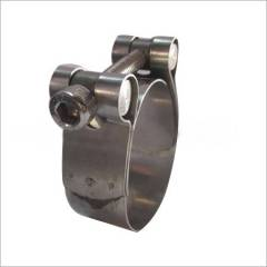 Subhlakshmi Engineering Works 10 Inch Heavy Duty Nut Bolt Clamp (Pack of 200)