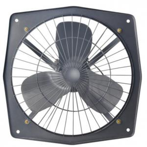 Supertek 55W Copper Winding Exhaust Fan, Speed: 2200 rpm