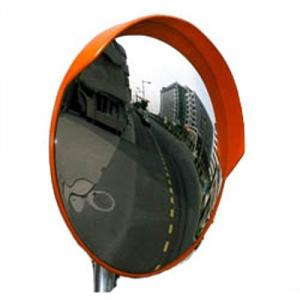 Bellstone 40 Inch Road Safety Convex Mirror, 1221