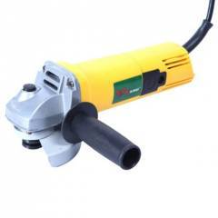 YiKing DW-0801 4 Inch Angle Grinder, 850W