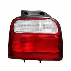 Autogold Right Hand Tail Light Assembly For Maruti Suzuki Zen, AG273