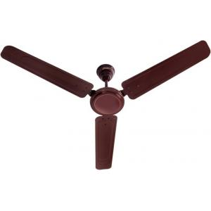Usha Ace Ex 330rpm Brown Ceiling Fan, Sweep: 1200 mm