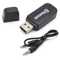 Evergreen Car Bluetooth Device with Audio Receiver