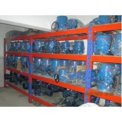 Steelfur Shelving Rack System, Load Capacity: up to 3 Ton