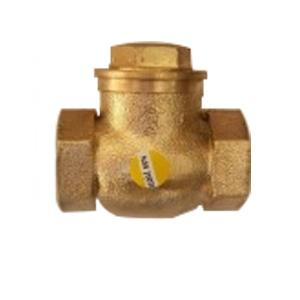 Navjyoti 25mm Non Return Valve
