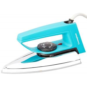 Crompton Greaves 750W CG-RD Sky Blue Automatic Dry Iron