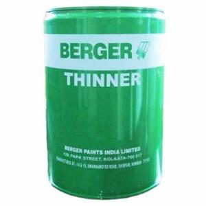 Berger 1 Litre Enamel Paint Thinner