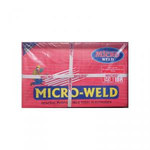 Microweld 6013 MS Welding Rod, Size: 3.15x350 mm