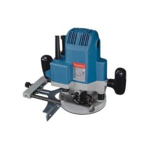 Dongcheng 1650W Wood Router, M1R-FF04-12