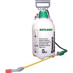 Rutland 5L Pressure Sprayer, RTL5234320K