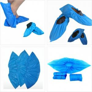 Ariette Disposable Surgical Shoe Cover (Pack of 50)