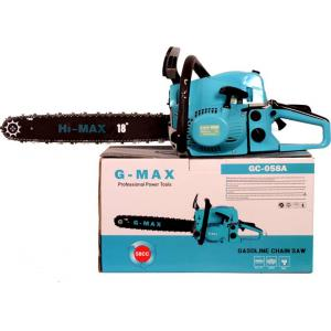 G-Max 18 Inch Fuel Chainsaw, GC-058A