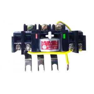 SJ MHD1 2.5-4A Thermal Overload Relay, R04/B