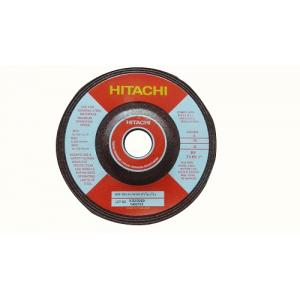Hitachi 4 Inch Resinoid Offset Grinding Wheel (Pack of 25)