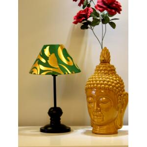 Tucasa Table Lamp, LG-345, Weight: 550 g