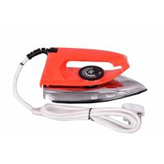 Hike Regular 750W Red Automatic Dry Iron