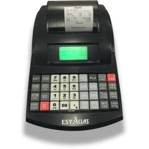 ESY Aclas POS Cash Register, CRLX