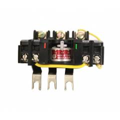 SJ MHD3 20-32A 3 Poles Thermal Overload Relay Unit, R12/G