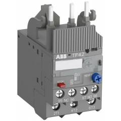 ABB TF42-20 3 Pole Thermal Overload Relay, 1SAZ721201R1049