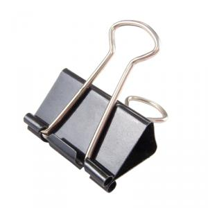 Generic Binder Clip, Size: 25 mm (Pack of 240)