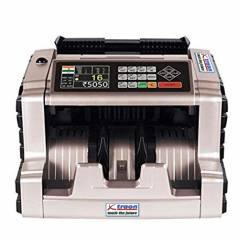 Xtraon Value Master Currency Counting Machine with Fake Note Detection