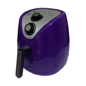 Wonderchef Prato Premium 2.5 Liter Purple Air Fryer