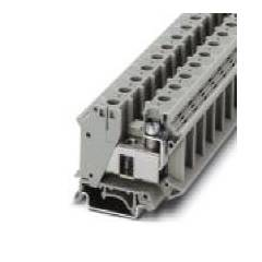 Phoenix Installation Terminal Block, 3006182 (Pack of 50)