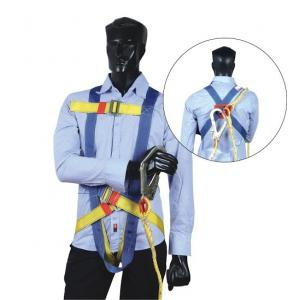 Arcon Single Rope Body Safety Belt (Auto Strip Lock Hook), ARC-5101