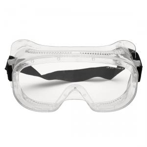 Proteger Clear Safety Goggle, EP 20
