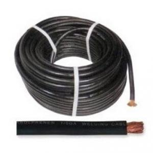 Omaxe 25 Sq mm Welding Cable, Length: 10 m