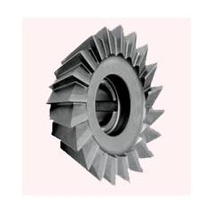 Pluto Single Angle Cutter, Dia: 3in, Width: 5/8in, Bore: 1.1/4in, Angle: 80 (Pack of 10)